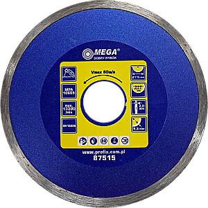 Dimanta disks BCN 115x22mm flīzēm Mega