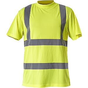T-krekls atstarojošs Hi-Vis XXL Lahti Pro