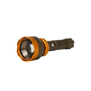Lukturis LED 3W metāla ar fokusu
