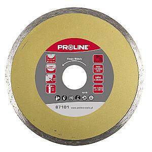 Dimanta disks PCN 125x22mm flīzēm Proline