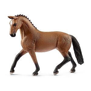 HORSE CLUB Hanoveras ķēve