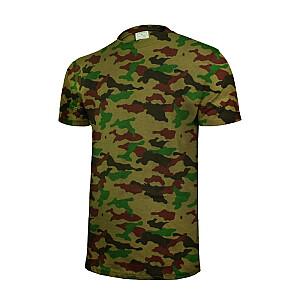 T-krekls kokvilnas MORO L