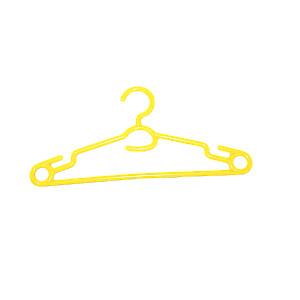 Pakaramais 5gb dzeltens, plastmasas