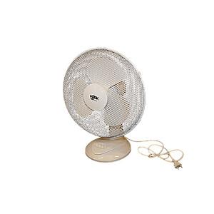 Galda ventilators 40.64cm, 40W, 3 ātrumi