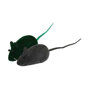 Rotaļlieta kaķiem pelītes 2gb