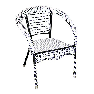 Krēsls dārza 65x67x80cm