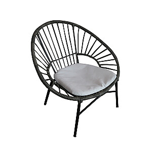 Krēsls atpūtas 79x92x86cm