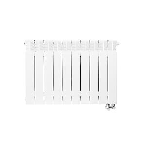 KFA alumīnija radiators G500F / D (789-101-44)