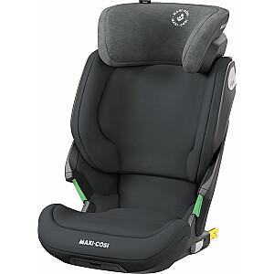Maxi Cosi automašīnas sēdeklis Maxi Cosi automobilinė kėdutė Kore i-Size, autentisks grafīts