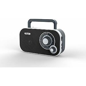 Camry CR1140B Melns radio