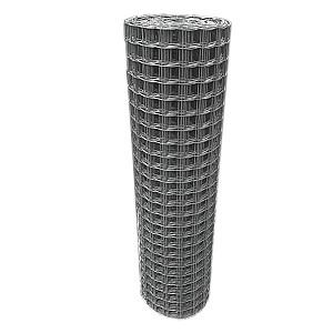 Žogs lodēts stieples 1mx10m (12.7x12.7mm)