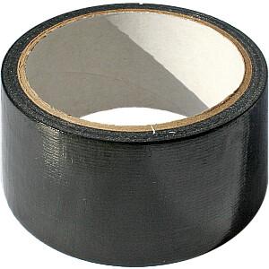 Līmlenta remonta mitrumizturīga 48mm 10m melna