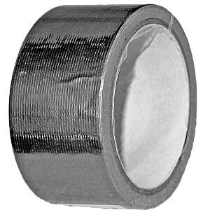 Līmlenta remonta mitrumizturīga PRO 48mm 10m sudraba kr. īpaši lipīga un izturīga