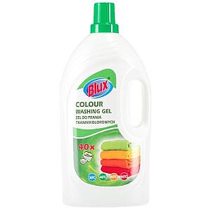 Veļas mazgāšanas līdzeklis Color 4l
