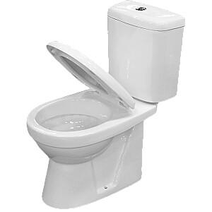 WC pods Turino, vert. izvads, 3/6L, LNM