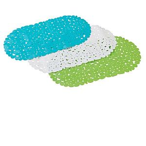 Vannas istabas paklājs ar piesūcekņiem 66.5x34cm Graz