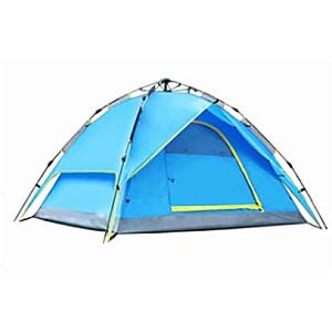 Telts 3-viet. 210x210x150cm