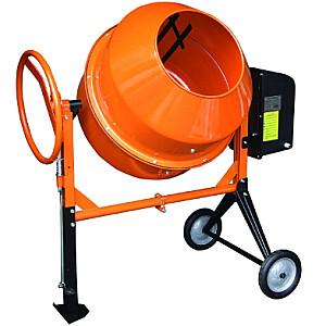 Betona maisītājs Besk JS200L 900W