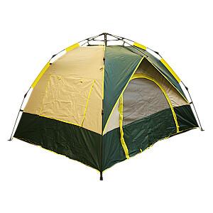 Telts 3-viet. 210X210x100cm