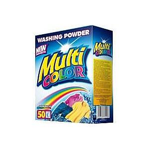 Veļas pulveris 5kg Multicolor