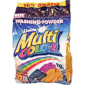 Veļas pulveris 2.2kg Multicolor