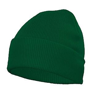 Cepure silta zaļa akrila