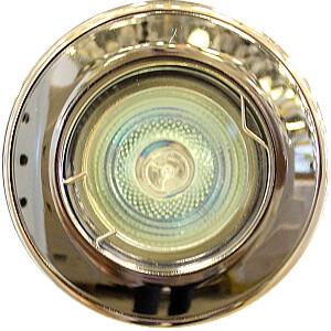 Ieb.lampa OH114 grafīta/hromēta