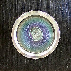 Ieb.lampa OH20 melna
