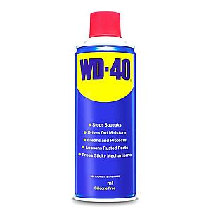 Speciālā eļļa WD-40 Aerosols 200ml