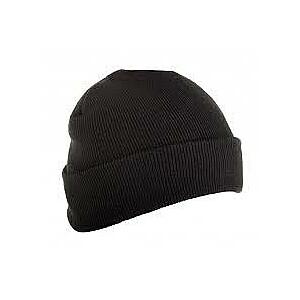 Cepure silta akrila melna Lahti