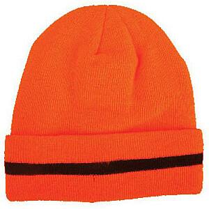 Cepure silta akrila oranža Lahti