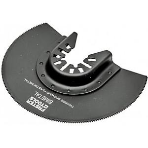 Multiinstrumenta zāģasmens 88mm Bimetal