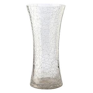 Vāze stikla 25cm