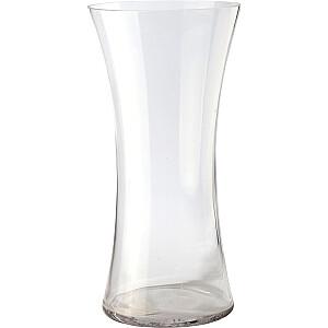 Vāze stikla 30cm