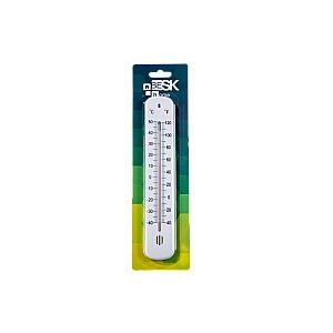 Termometrs fasādei, plastmasas 21cm