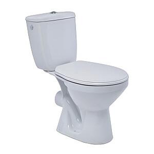 WCkompaktpods Mito 010 3/6  ar PP vāku