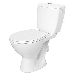 WCkompaktpods Kaskada 010 3/6  ar PP vāku