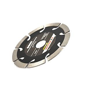 Dimanta disks BSG 125x22mm betonam Heidmann
