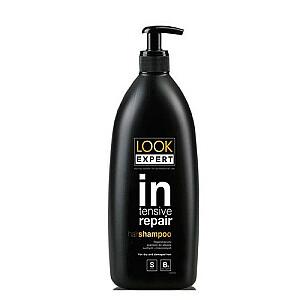 Šampūns 900ml Look Expert Regenerating