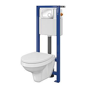 WC iebūvējams Agis ar Delfi podu