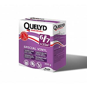 Tapešu līme Quelyd 300g Special Vinyls