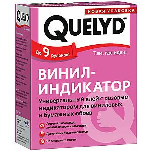 Tapešu līme Quelyd 250g Indicator