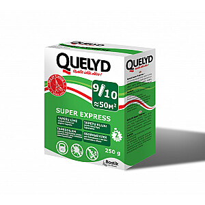 Tapešu līme Quelyd 250g Express