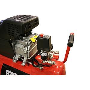 Kompressors 50l 210l/min 8bar BESK