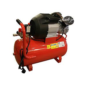 Kompressors 50l 410l/min 8bar BESK