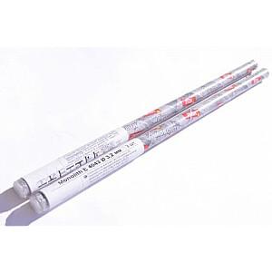 Elektrodi E4043 3.2mm 3gb alumīnijam Si 5%