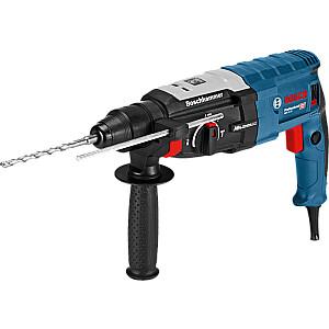 Bosch rotējošais āmurs SDS-Plus GBH 2-28 Professional 3,2J 880W korpuss (0.611.267.500)