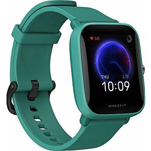 Xiaomi Amazfit Bip U Pro Green viedpulkstenis (xiaomi_20210108155240)