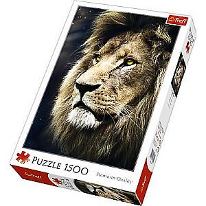 TREFL Puzle 1500 Lauva