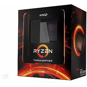 CPU AMD Ryzen Threadripper 3990X 2900 MHz Cores 64 256MB Socket sTRX4 280 Watts BOX 100-100000163WOF